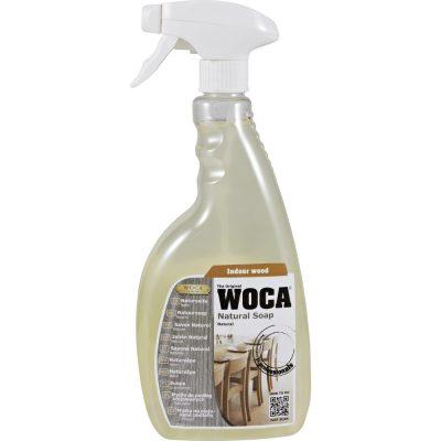 WOCA Zeep Naturel Spray 750 Ml