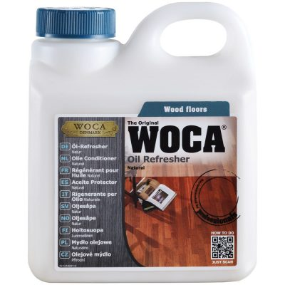 WOCA Olieconditioner Naturel 2,5L