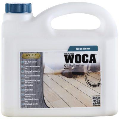 WOCA Olieconditioner Wit 1L