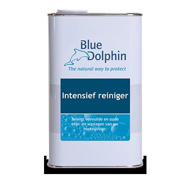 Blue Dolphin Intensiefreiniger