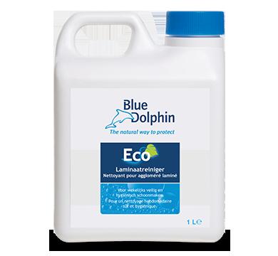 Blue Dolphin Eco Laminaat Reiniger 1 Liter
