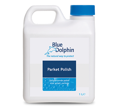 Blue Dolphin Super Polish
