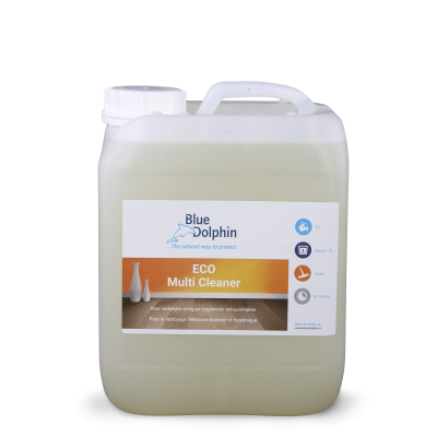 Blue Dolphin Eco Multi Cleaner 5L