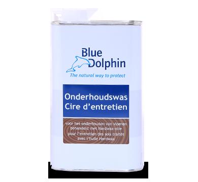Blue Dolphin Onderhoudswas Wit