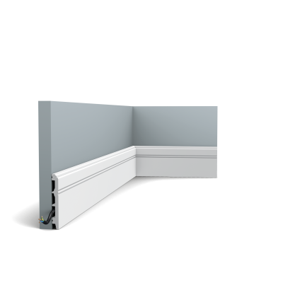 Orac Plint SX105F Flexibel