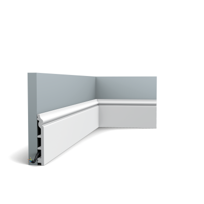 Orac Plint SX188F Flexibel Contour