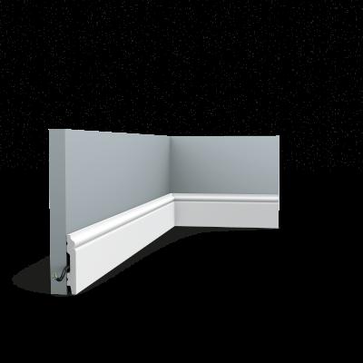 Orac Plint SX165F Flexibel Contour
