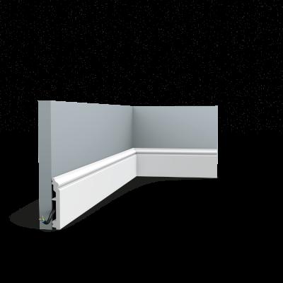 Orac Plint SX173F Flexibel
