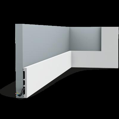 Orac Plint DX163-2300 Square