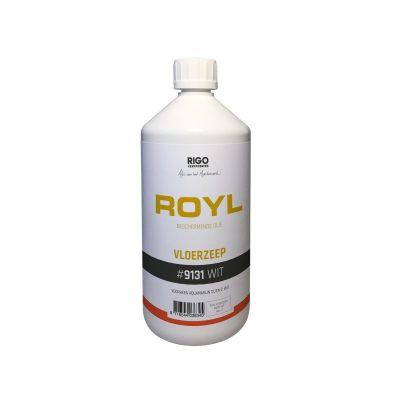 ROYL Vloerzeep Wit 1L