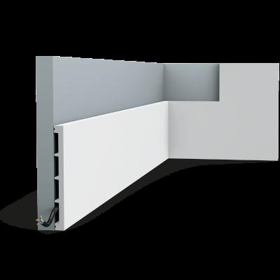 Orac Plint DX168-2300 Square