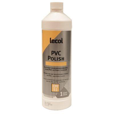 Lecol PVC Polish OH51