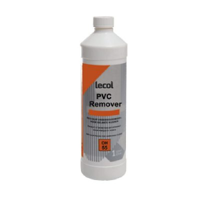 Lecol PVC Remover OH55