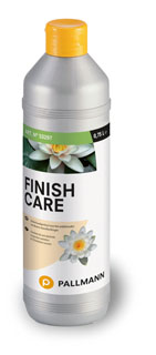Pallmann Finish Care 0,75 Liter