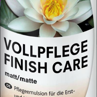 Pallmann Finish Care Mat 0,75 Liter