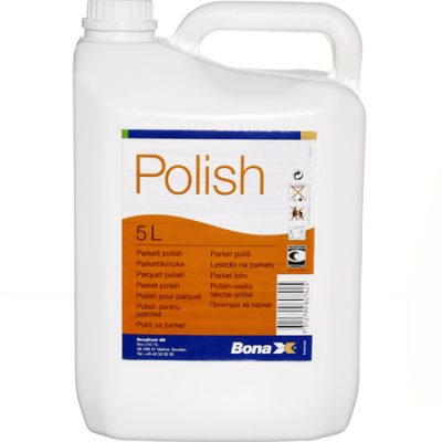 Bona Polish Glans 5L